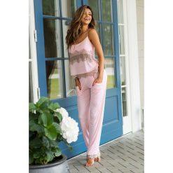 Piżamy damskie: Elegancka damska piżama Adell