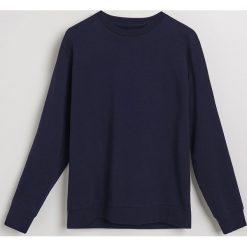 Bluza - Granatowy. Czerwone bluzy męskie marki KALENJI, m, z elastanu, z długim rękawem, długie. Za 119,99 zł.