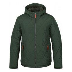 Loap Kurtka Męska Totem Green S. Niebieskie kurtki sportowe męskie marki Oakley, na lato, z bawełny, eleganckie. W wyprzedaży za 199,00 zł.