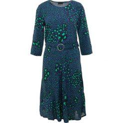 2nd Day Sukienka letnia sodalite blue. Niebieskie sukienki letnie marki 2nd Day, z materiału. Za 759,00 zł.