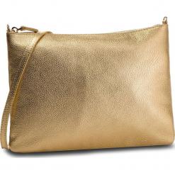 Torebka COCCINELLE - DV3 Mini Bag E5 DV3 55 F4 07 Platino N49. Brązowe listonoszki damskie marki Coccinelle, ze skóry. Za 549,90 zł.