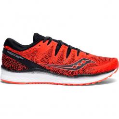 Buty do biegania męskie SAUCONY FREEDOM ISO 2 S20440-35. Różowe buty do biegania męskie marki Saucony. Za 699,00 zł.
