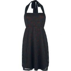 Black Premium by EMP In My Dreams Sukienka czarny. Czarne sukienki koronkowe marki Black Premium by EMP, xl. Za 79,90 zł.