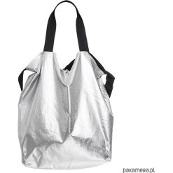 Torebki i plecaki damskie: Dwustronna torba TWIN Metallic