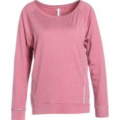 Esprit Sports Koszulka sportowa berry red. Fioletowe topy sportowe damskie Esprit Sports, xs, z elastanu. W wyprzedaży za 135,20 zł.