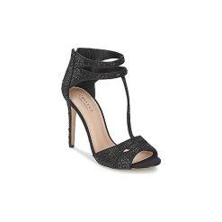 Sandały Carvela  GAP. Czarne sandały damskie Carvela. Za 471,20 zł.