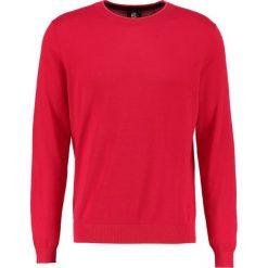 Swetry klasyczne męskie: PS by Paul Smith Sweter orange