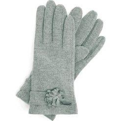 Rękawiczki damskie: 47-6-107-S Rękawiczki damskie