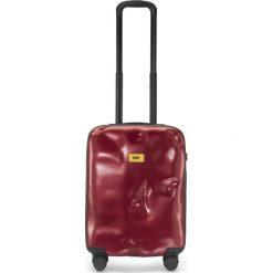 Walizka Icon kabinowa czerwona. Czerwone walizki Crash Baggage. Za 880,00 zł.