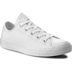 Tenisówki męskie: Trampki CONVERSE – Ct Ox 136823C White