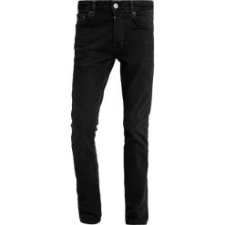 Jeansy męskie regular: AllSaints BALBOA REX Jeansy Slim Fit black