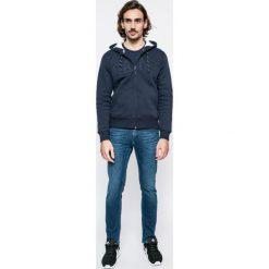 Tommy Jeans - Jeansy Scanton. Niebieskie jeansy męskie slim marki House, z jeansu. W wyprzedaży za 299,90 zł.