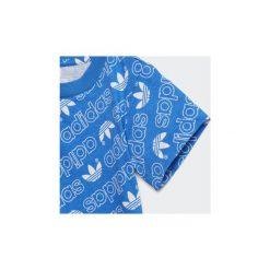 T-shirty z krótkim rękawem Dziecko  adidas  Koszulka Trefoil Monogram - 2