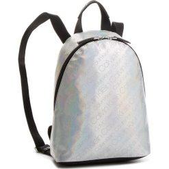 Plecak CALVIN KLEIN - City To Beach Backpack K60K604298 908. Szare plecaki damskie marki Calvin Klein, z materiału, eleganckie. Za 549,00 zł.