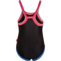 Stroje jednoczęściowe dziewczęce: Seafolly TANK Kostium kąpielowy black