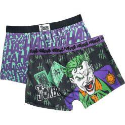 The Joker Hahaha Bokserki wielokolorowy. Czarne bokserki męskie marki Black Premium by EMP. Za 79,90 zł.