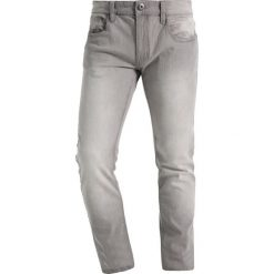 Jeansy męskie: INDICODE JEANS PITTSBURG Jeansy Slim Fit light grey