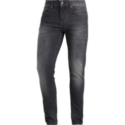 Jeansy męskie regular: Redskins OTIS SHISTER  Jeans Skinny Fit grey used
