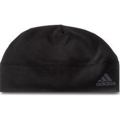 Czapki męskie: Czapka adidas – Clmht Flc Beani BR0823  Black