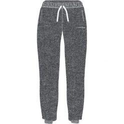 Chinosy chłopięce: MARTES Spodnie juniorskie MALTER JR Medium Grey Melange r. 152