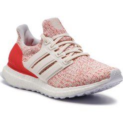 Buty adidas - UltraBoost W DB3209 Multicolor. Fioletowe buty do biegania damskie marki KALENJI, z gumy. Za 749,00 zł.