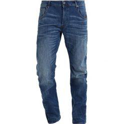 GStar ARCZ 3D SLIM Jeansy Slim Fit elto superstretch. Szare jeansy męskie G-Star. W wyprzedaży za 461,30 zł.