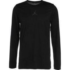 Koszulki sportowe męskie: Jordan ALPHA Koszulka sportowa black/anthracite