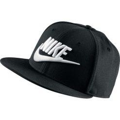 Nike Czapka z daszkiem męska Futura czarna (584169-010). Czapki męskie Nike. Za 89,76 zł.