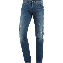 Rurki męskie: Tommy Jeans SCANTON Jeansy Slim Fit dynamic aged stretch destructed