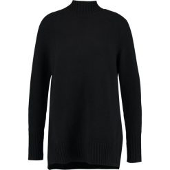 Swetry klasyczne damskie: Polo Ralph Lauren Sweter black