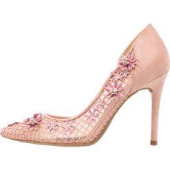 Szpilki: Jessica Simpson LEIGHAH Szpilki nude blush/sweet pink