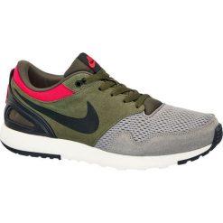 Buty męskie Nike Air Vibenna  NIKE zielone. Brązowe halówki męskie marki Nike, z materiału, nike air vibenna. Za 319,90 zł.