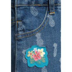 Sukienki dziewczęce z falbanami: Gelati Kidswear BIB SKIRT BABY Sukienka jeansowa multicolor