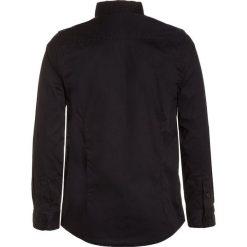 Cars Jeans PRAZZA Koszula black. Czarne bluzki dziewczęce bawełniane marki Cars Jeans. Za 129,00 zł.