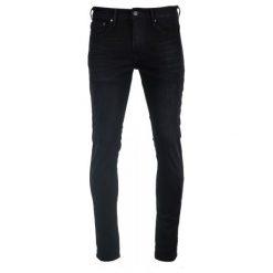 Pepe Jeans Jeansy Męskie Stanley 30/34, Czarne. Niebieskie jeansy męskie marki Pepe Jeans. Za 483,00 zł.