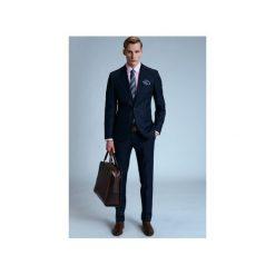 GARNITUR ADMIRAL. Niebieskie garnitury Guns&tuxedos. Za 399,99 zł.
