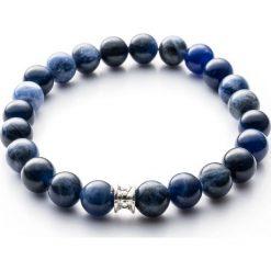 Bransoletki damskie: Bransoletka Gemini Basic Blue B4-G