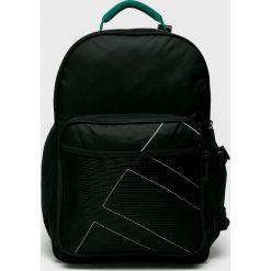 Adidas Originals - Plecak. Czarne plecaki męskie adidas Originals, z nylonu. Za 329,90 zł.