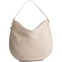 Torebka COCCINELLE - DS5 Alpha E1 DS5 13 01 01 Seashell N43. Brązowe torebki klasyczne damskie Coccinelle, ze skóry. Za 1249,90 zł.
