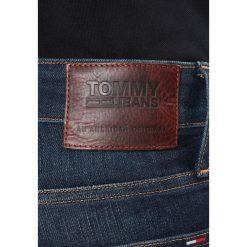 Tommy Jeans ORIGINAL STRAIGHT RYAN DACO Jeansy Straight Leg dark. Niebieskie jeansy męskie Tommy Jeans. Za 449,00 zł.