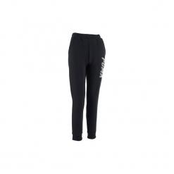 Spodnie dresowe Gym & Pilates 100 damskie. Czerwone bryczesy damskie marki Puma, xl, z materiału. Za 149,99 zł.