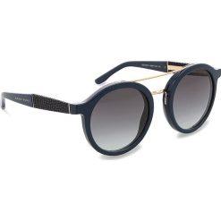 Okulary przeciwsłoneczne BOSS - 0853/S VQM. Zielone okulary przeciwsłoneczne damskie aviatory Boss. W wyprzedaży za 719,00 zł.