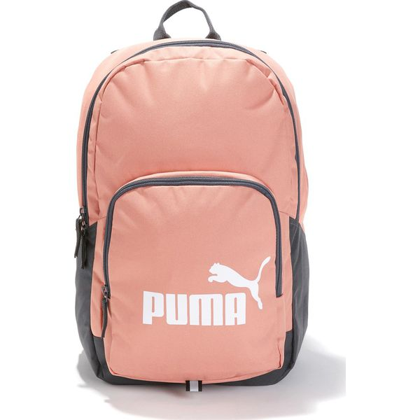 4ff809d7e5d45 Plecak Phase Backpack - Różowe plecaki damskie Puma