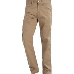 Spodnie męskie: Carhartt WIP SKILL CORTEZ Spodnie materiałowe khaki/beige