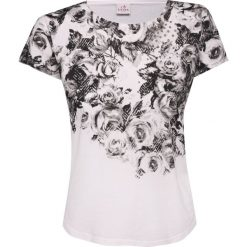 Bluzki, topy, tuniki: T-shirt DEHA Biały Print