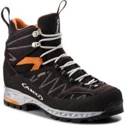 Buty trekkingowe męskie: Aku Buty męskie Tangu Lite GTX black/ orange r. 44