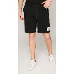 Calvin Klein Jeans - Szorty. Czerwone spodenki jeansowe męskie marki Cropp. W wyprzedaży za 199,90 zł.