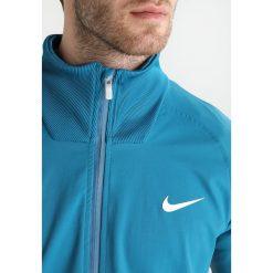 Nike Performance RAFAEL NADAL JACKET Kurtka sportowa green abyss/black. Niebieskie kurtki sportowe męskie marki Nike Performance, m, z materiału. W wyprzedaży za 342,30 zł.