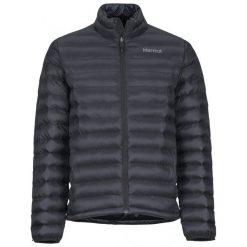 Marmot Kurtka Męska Solus Featherless Jacket Black L. Czarne kurtki sportowe męskie Marmot, l, thinsulate. Za 625,00 zł.