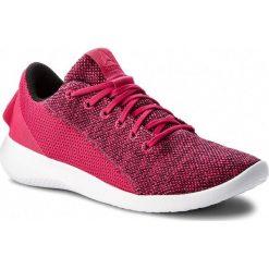 Buty Reebok - Ardara CN2326 Rose/Black/White. Czerwone buty do biegania damskie Reebok, z materiału. W wyprzedaży za 159,00 zł.
